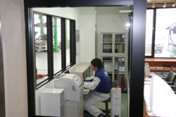 分析診断室